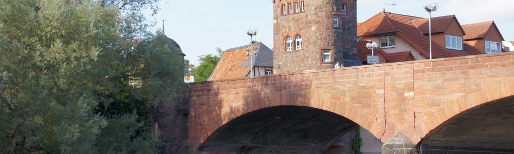 Wilhelmsbrücke
